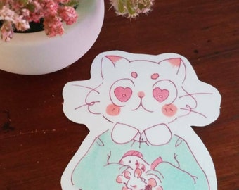 Kitty's Gift