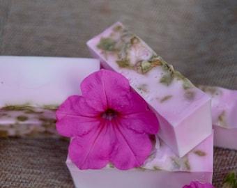 Sweet Magnolia Fresh Flower Soap