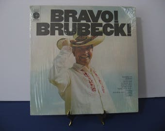 Dave Brubeck - Bravo Brubeck - Circa 1967