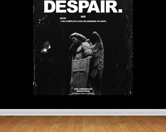 DESPAIR [005] - 'Life Chronicles' Print