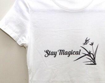 Stay Magical Tee