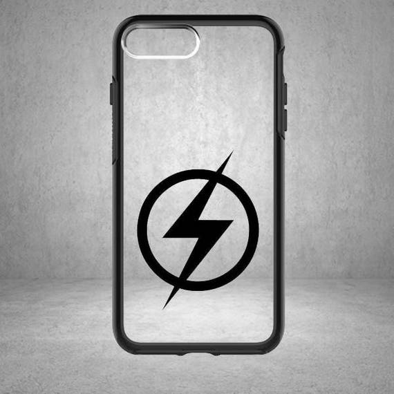 The Flash Vinyl Decal The Flash Sticker The Flash Decal - Vinyl decals for phone cases