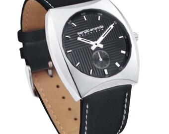 Unisex Watch Black