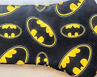 Batman Drool Pads