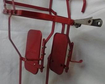 Antique Swinn Child Bicycle Seat
