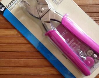 Grommet Plier Kit by Dritz