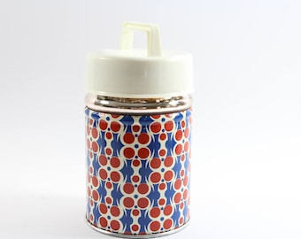 Thermos metal coffee pot 50s Elite Made in Germany