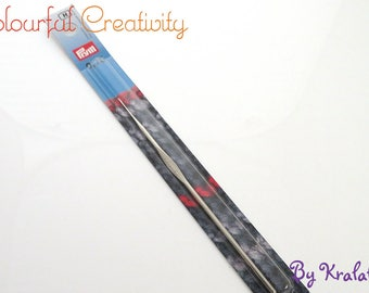 0.75mm/size 12 Crochet Needle