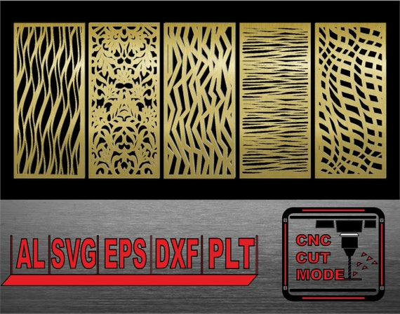 Room divider decor wall panels interior partitions plasma cut room divider decor wall panels interior partitions plasma cut cnc router cut vector patterns laser cut home design from cnccutmodel on etsy studio maxwellsz