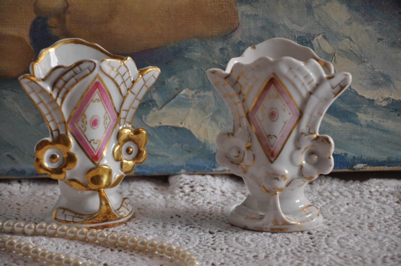 French wedding vases antique white vase antique flower zoom floridaeventfo Choice Image