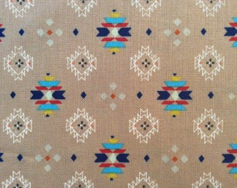 Pow Wow Blender Fabric