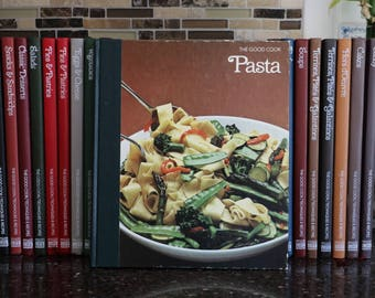 The Good Cook - Pasta