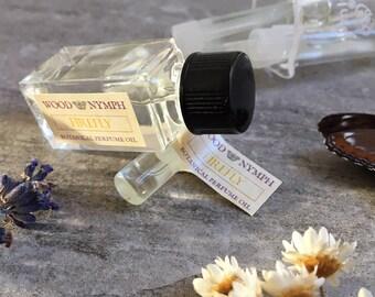 Firefly Botanical Perfume Oil