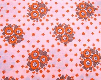 duvet cover / single / 1970s / cotton
