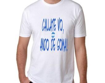 Honduras Callate Vo, Ando De Goma!