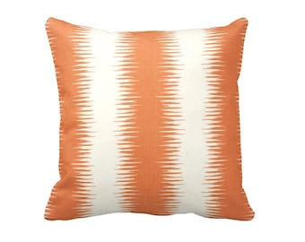 SALE | 30% OFF: 12x16 Pillow Cover Orange Throw Pillow Cover Decorative Pillow Orange Pillow Orange Cushion Cover Fall Pillow Cover