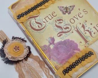 True Love's Kiss Journal