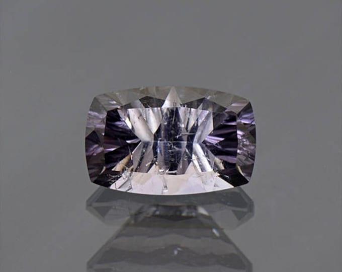 FLASH SALE! Stunning Silvery Purple Tourmaline Gemstone from Brazil 3.53 cts.
