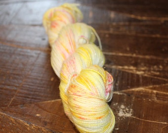 Smoothies and Sunshine - Dyed to Order