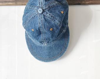 Vintage jeans 90s - cap
