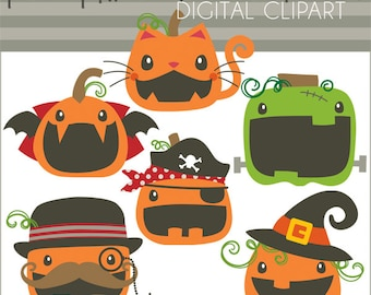 Halloween Clipart Arrow Quotes Personal and Limited