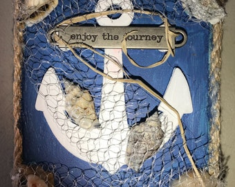 Anchor - Enjoy the Journey