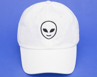 Dad Hat, Aesthetic, UFO, Alien, Tumblr, Space Age, Nu Goth, Vaporwave, Aesthetic Clothing, Outer Space, Aliens, I Want To Believe, Grunge