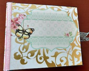 Butterflies are Free Mini Album