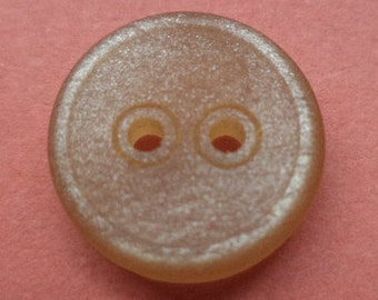 11 buttons 13mm Brown (4534) button