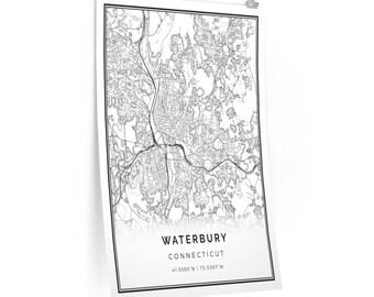 M274  Waterbury