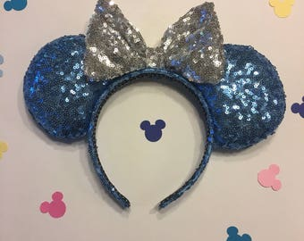 The Stroke of Midnight mouse ears