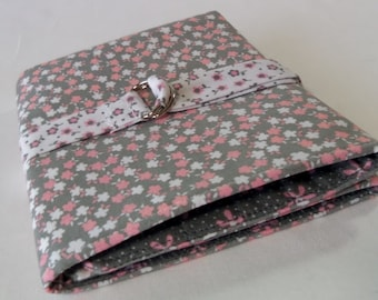 """4"""" DPN Full Set Knitting Needle Case With Metric Numbers"""