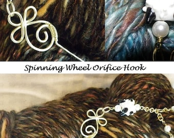 BO PEEP Spinning Wheel Orifice Hook