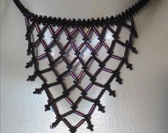 Twilight Entanglement Necklace