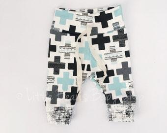 baby boy, baby boy joggers, organic joggers, newborn boy pants, baby boy leggings, joggers, organic pants, preemie joggers