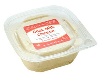 Goat Cheese - Caramel Chevre
