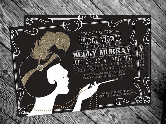 1920s invitations acurnamedia 1920s invitations stopboris Images