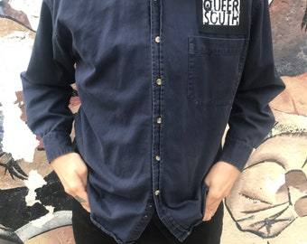 Queer South Work Shirt
