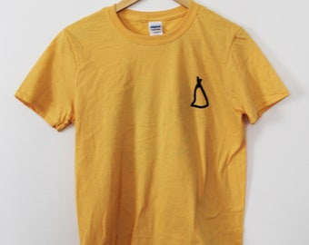 T-Shirt ~ Cloune Jaune