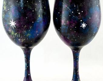 Wine & Drinking Glasses
