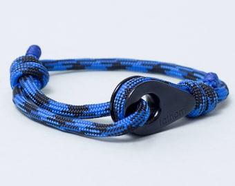 CORD Bracelet Paracord Bracelet Sailing Bracelet Nautical Bracelet Sailor Bracelet Surf Bracelet Surfing Bracelet Maritime Bracelet Ocean 4