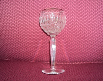 Waterford Crystal Stemware, Water Goblet