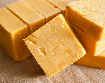 natural bittim soap bar - traditional turkish soap (from wild pistachio seeds)
