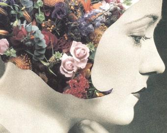 Edith- Fine Art Print