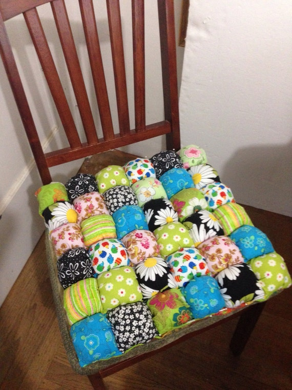 Dining Chair Cushions Custom Made in Your Favorite Colors
