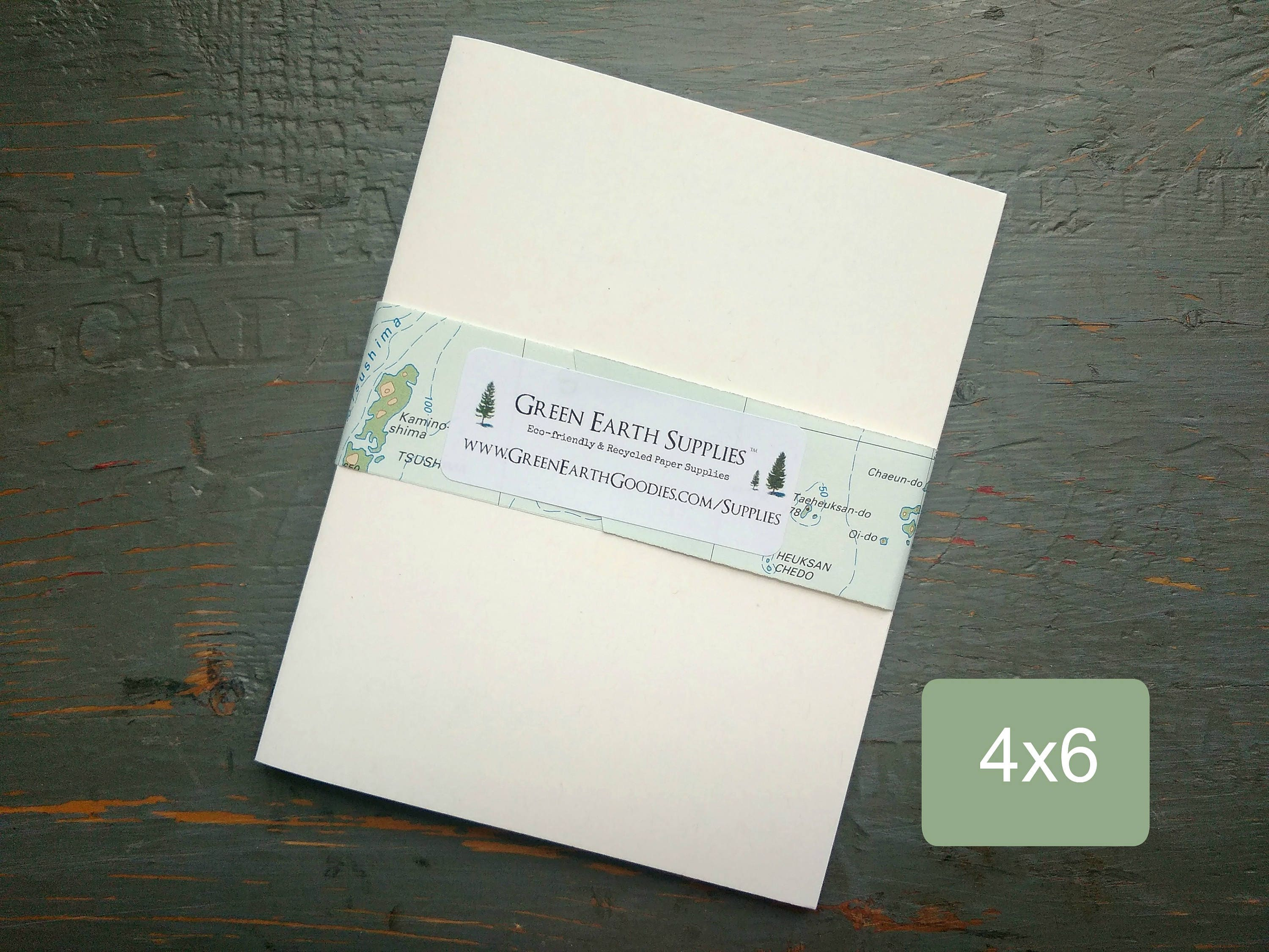 25 4x6 folded cards blank folded cards greeting cards 100 description 4 x 6 folded cards greeting kristyandbryce Image collections