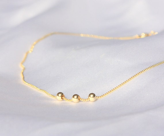 layering anklet delicate dainty star gold pin charms