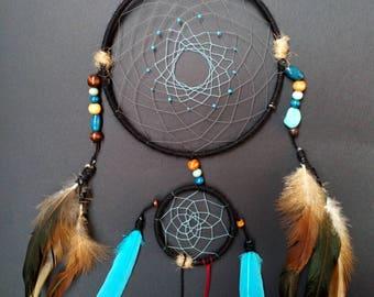 Indian Dreamcatcher