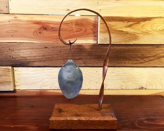 Copper Zen Gong