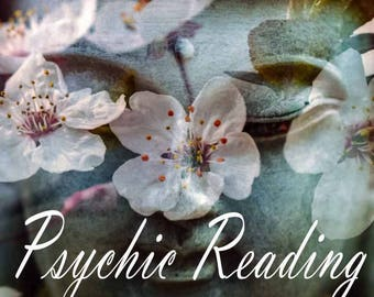 Psychic reading without cards average is 5-6 pages and 2000+ words, what's on your horizon.
